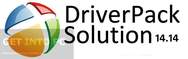 DriverPack Solution 14.14 ISO Download