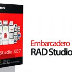Embarcadero RAD Studio XE7 Architect Free Download