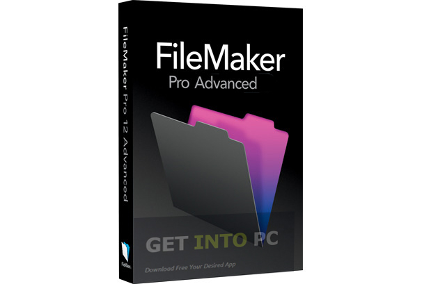 FileMaker Pro Advanced Direct Link Download