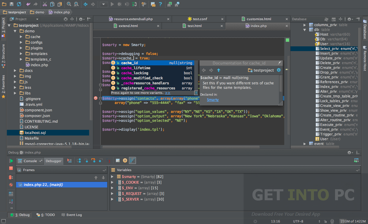 JetBrains PhpStorm Latest Version Download