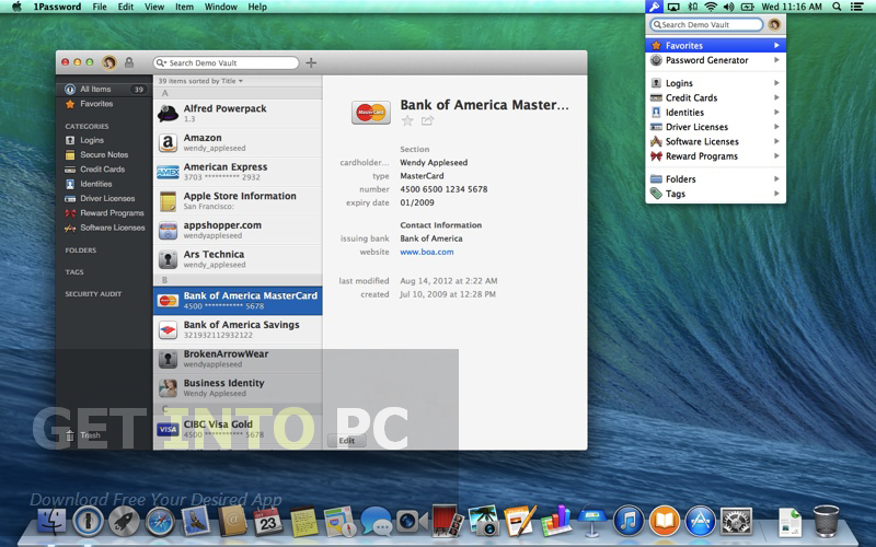 Niresh Mac OSX Mavericks 10.9.0 DVD ISO Overview
