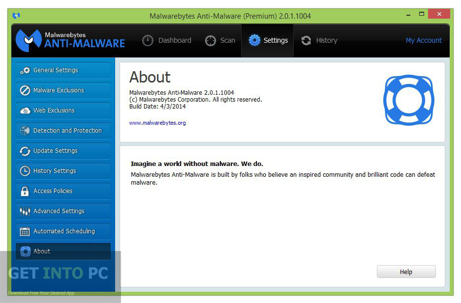 PC Infected Can't Download Malwarebytes - Resolved Malware ...