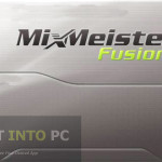 MixMeister Fusion Free Download