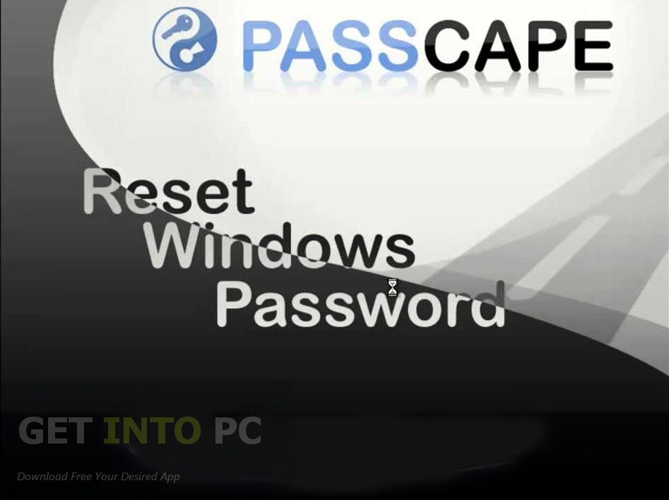 Passcape Reset Windows Password Free Download