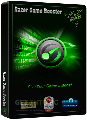 Razer Game Booster Latest Version Download