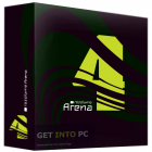 Resolume Arena Free Download