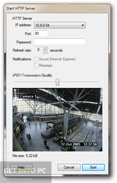 SecurityCam Latest Version Download