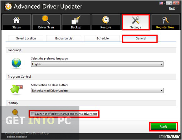 Systweak Advanced Driver Updater Latest Version Download