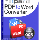 Tipard PDF to Word Converter Direct Link Download