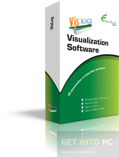 Vislog Soil Profile Visualization Free Download
