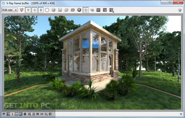 Vray For Sketchup Free Download