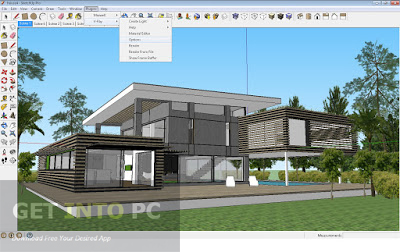 Vray For Sketchup Offline Installer Download