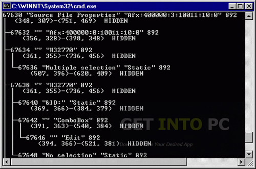 WinDump Free Download