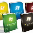 Windows 7 All in One ISO Offline Installer Download