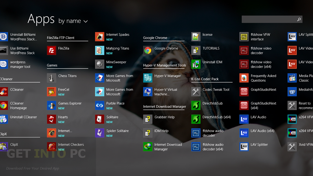 Windows 8.1 All in One ISO Download Single link