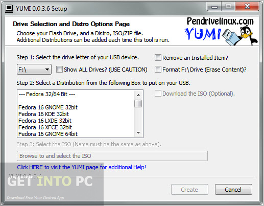 YUMI Multiboot USB Creator Latest Version Download