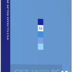 Adobe After Effects CS 4 Portable Free Download