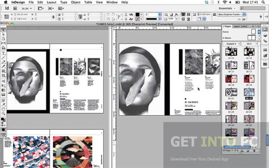 Adobe indesign cs6 portable free download for mac free