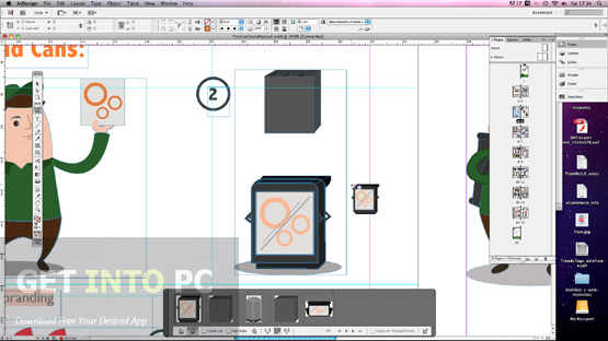 Adobe Indesign CS6 Portable Latest Version Download