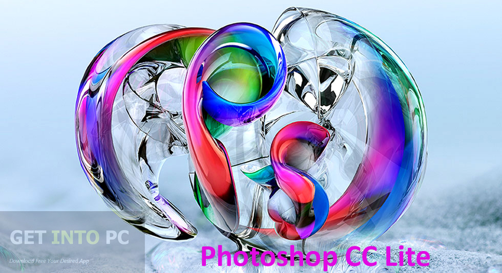 Adobe Photoshop CC Lite Portable Free Download