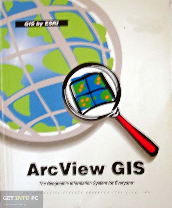 download arcview 3.3 full version untuk 32 dan 64 bit