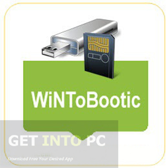Download WiToBootic Setup exe