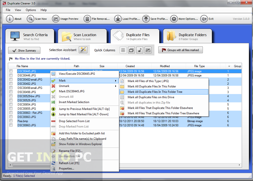 Giveaway - Duplicate Cleaner Pro Free Download Latest