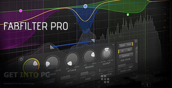 FabFilter Pro Download For Free