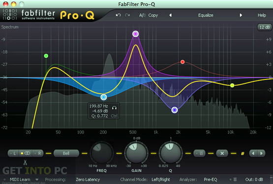 FabFilter Pro Free Download