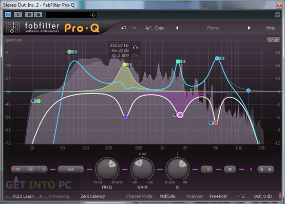 FabFilter Pro Latest Version Download