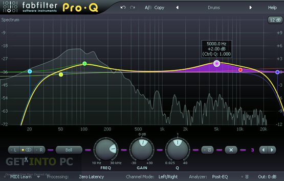 FabFilter Pro Offline Installer Download