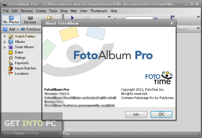 FotoAlbum Pro Download For Free
