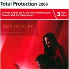 McAfee Total Protection 2009 latest Version Download