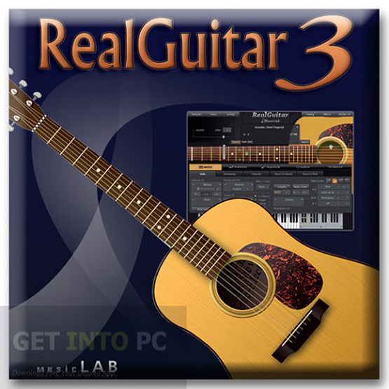 MusicLab RealGuitar Direct Link Download