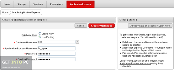 Oracle 11g Direct Link Download