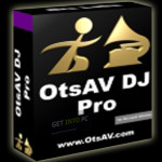 OtsAV DJ Pro Free Download