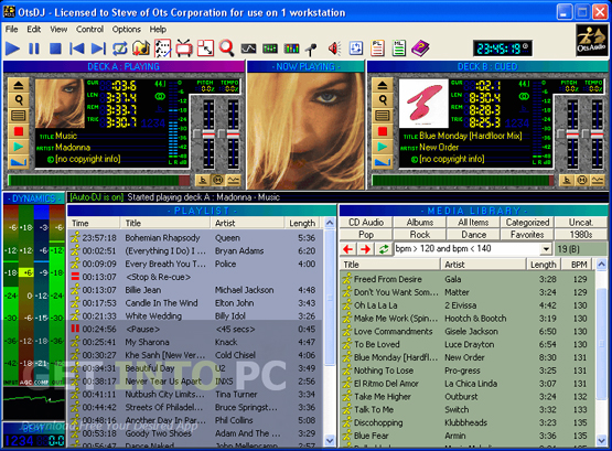 OtsAV DJ Pro Latest Version Download