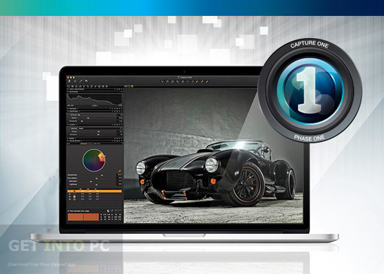 Phase One Capture One PRO Latest Version Download