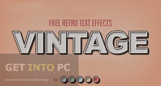 Photoshop Layer Styles Download For Free