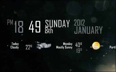 Rainmeter Direct Link Download