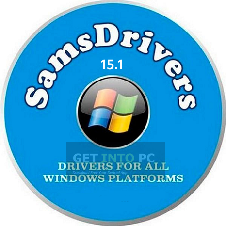 SamDrivers 15.1 Free Download