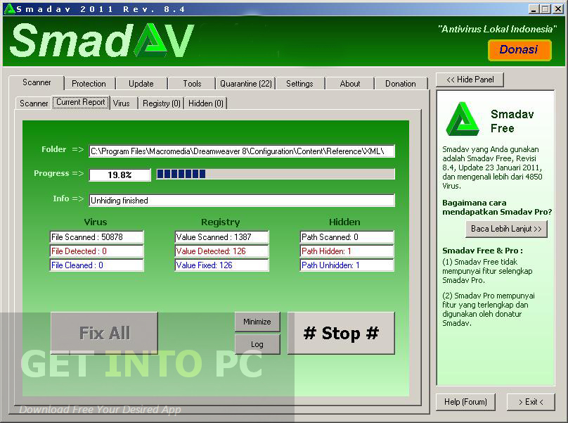 Smadav Direct Link Download