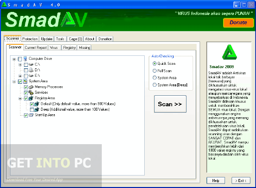 Smadav Offline Installer Download