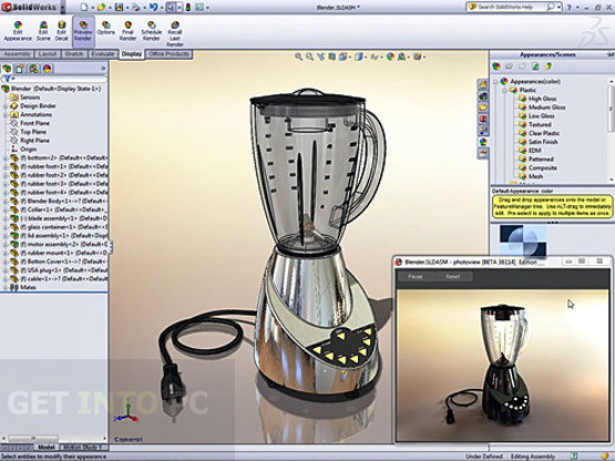 Solidworks 2011 Direct Link Download