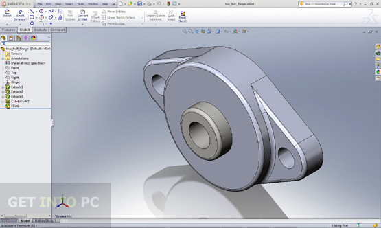 Solidworks 2016 Free Download With Crack 64 Bit - softwisoftrus