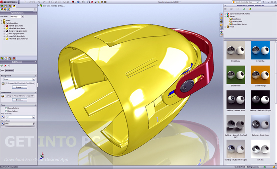 Solidworks 2011 Offline Installer Download