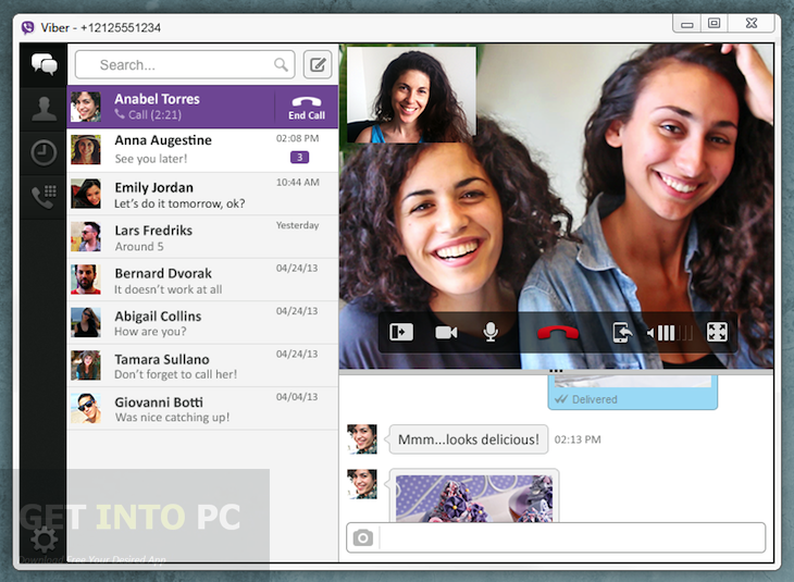 Viber For Windows Download Free