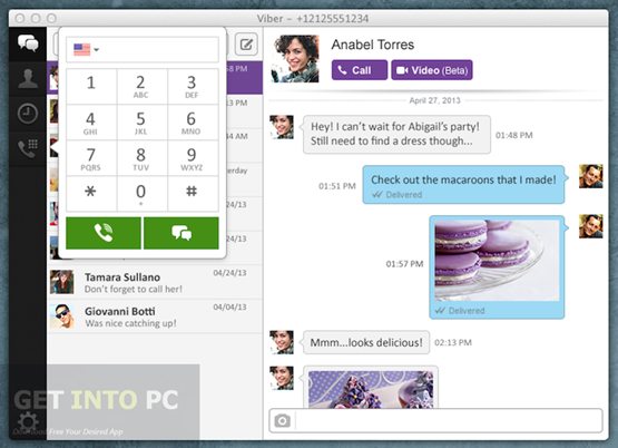 Viber for Windows Offline Installer Download
