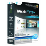 WebEasy Professional Free Download