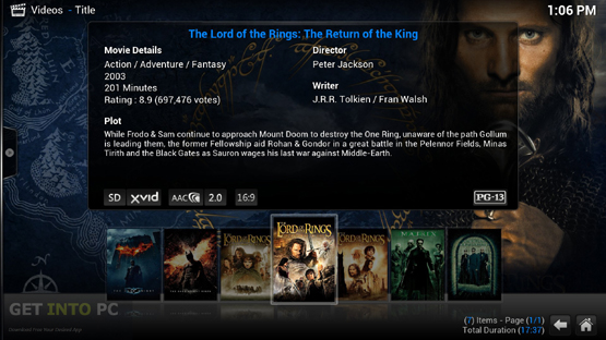 XBMC Latest Version Download